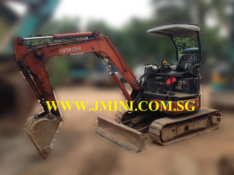 Hitachi ZX30U-2 11430UP