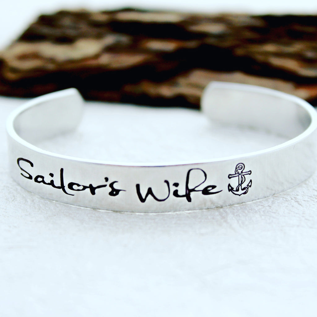 Sailor's Wife Bracelet