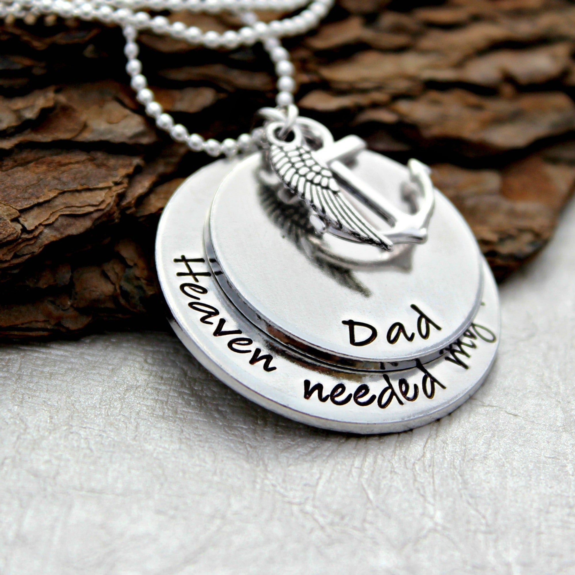 for gift pin pets pet beautiful personalize life a necklace celebrate memorials this with great handmade memorial