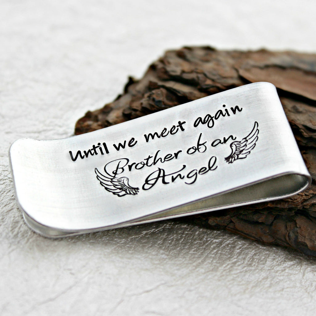 Until I see you again Men's Memorial Gift