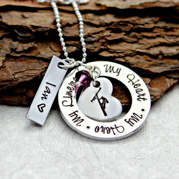Lineman Wife Necklace
