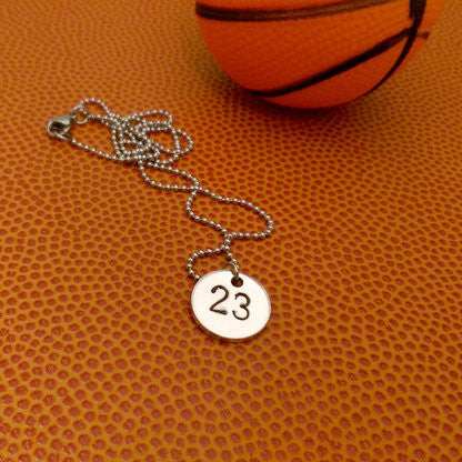 Sports Star Necklace