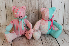 Keepsake/Memory Bears