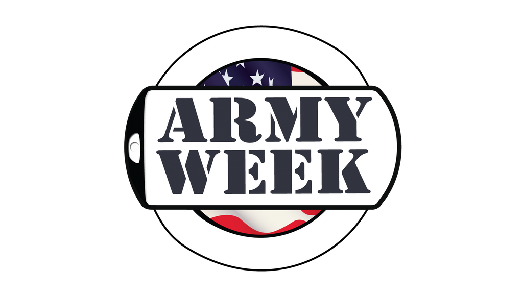 Army Week and Mountain Up Partner