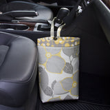 Car Trash Bag ~ Modern Optic