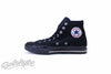 CONVERSE ALL STAR CHUCK TAYLOR CT 70 HI BLACK WHITE HIGH TOP 153984C