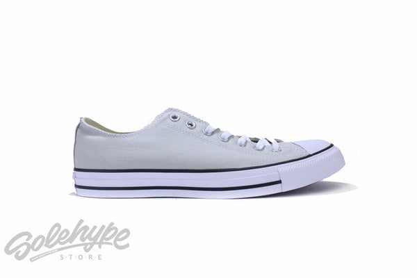 CONVERSE CHUCK TAYLOR ALL STAR OX LIGHT SURPLUS WHITE 155571F