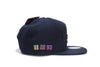 AIR JORDAN CELEBRATION PACK CAP HAT SNAP BACK  ONE SIZE FIT ALL BLACK  AGAIN AND AGAIN 789501 010