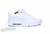 NIKE AIR MAX ZERO NIKELAB TIER 0 LAB WHITE PURE PLATINUM 789695 102