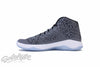 JORDAN ULTRA FLY COOL GREY WHITE BLACK 834268 003