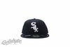 NEW ERA CHICAGO WHITE SOX HAT SIZE 7 3/8