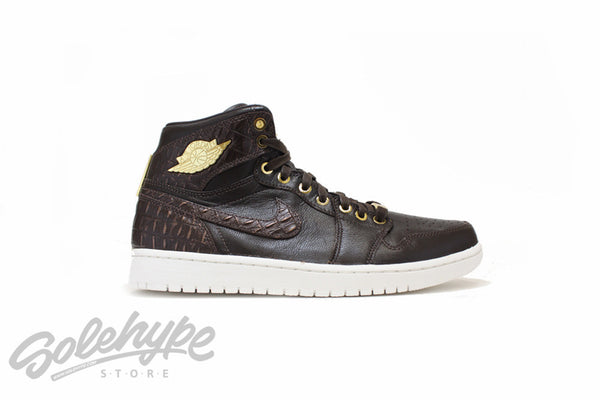 AIR JORDAN I PINNACLE