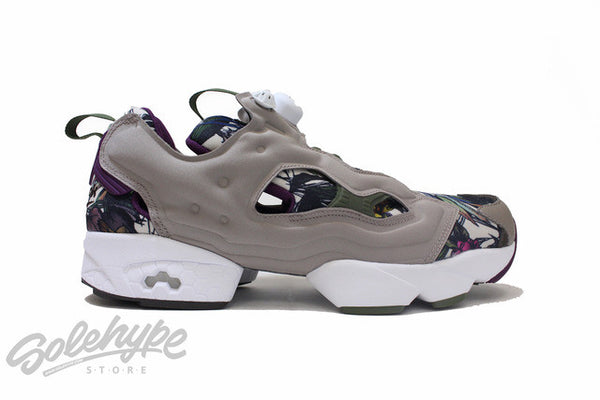 REEBOK FURYLITE SEASONAL GRAPHIC PACK BEACH STONE V70101