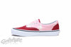 VANS ERA LX PALM LEAF VAN DOREN OG RED PEACH ANTIQUE CLASSICS VN 0OZD7NO