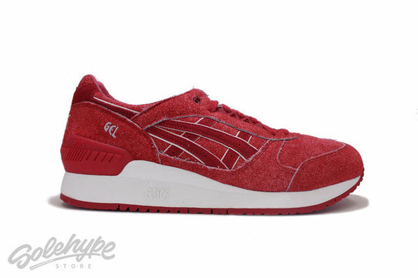 ASICS GEL RESPECTOR 4TH OF JULY INDEPENDENCE PACK RED WHITE H6U3L 2525