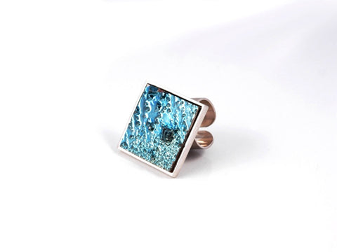 Blue Horizon ring