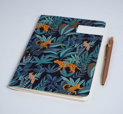 Notebook: ANIMALIA