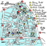 Paris Prints—Le Marais