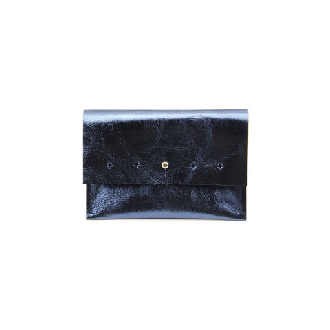 STARLETTE Pochette in Midnight Blue