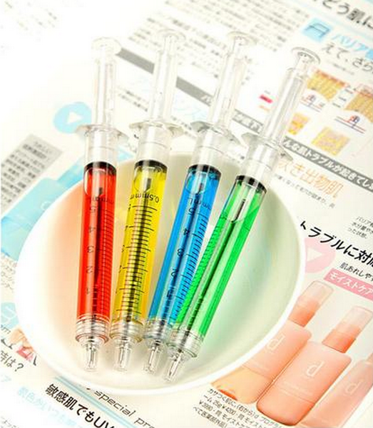 Health Professional Syringe Pen