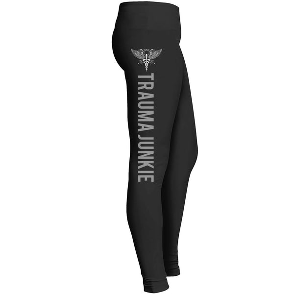 Surgical Tech Leggings | Trauma Junkie