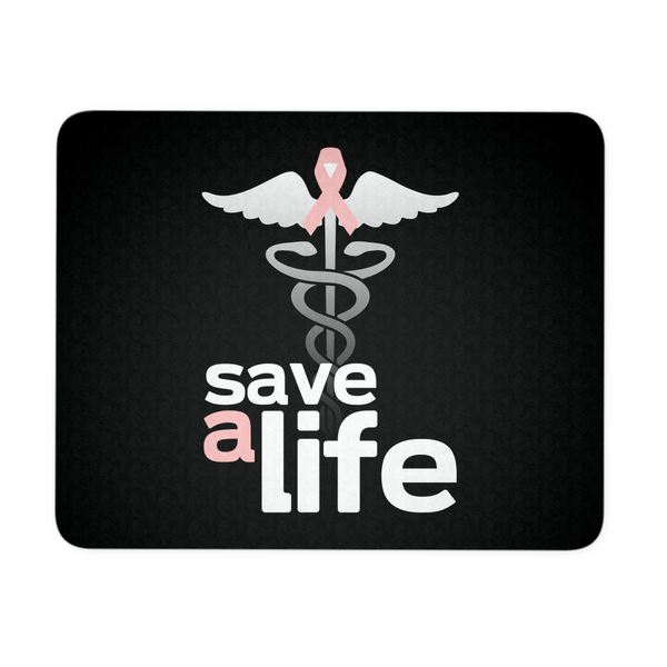 Nurse Mousepad | Save A Life