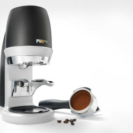 Puqpress Automatic Coffee Tamper - Gardelli Specialty Coffees