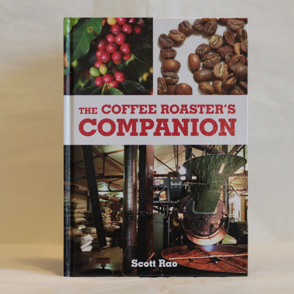 The Coffee Roaster's Companion - Gardelli Specialty Coffees