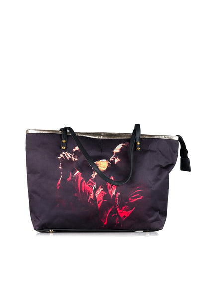 Black Hand Bag DSB-317