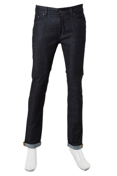 Black Color Denim Slim Fit DNM-04