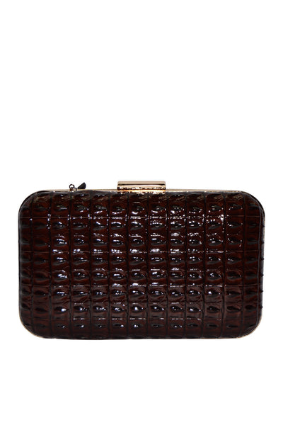 Brown Casual Clutch 2019-3