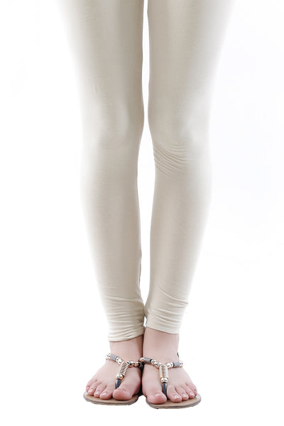 Off White Jersey Tights TR-16-016