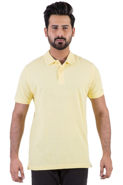 Lime Signature Polo PKP-SIG-20