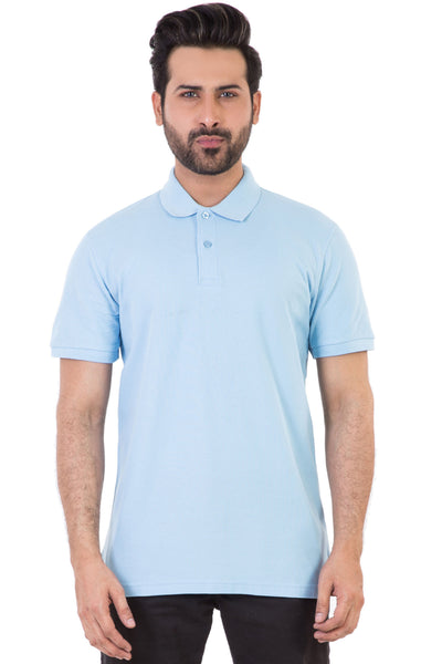 Blue Signature Polo PKP-SB-04