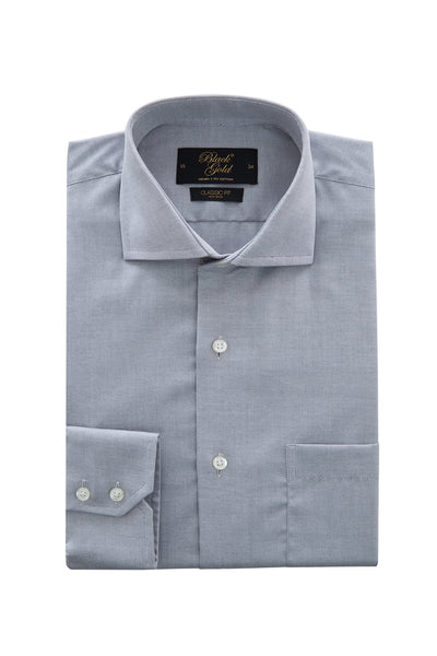 Grey Formal Shirt CM-YD-1925