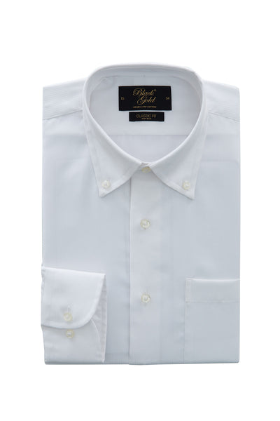 White Formal Shirt CM-YD-1930