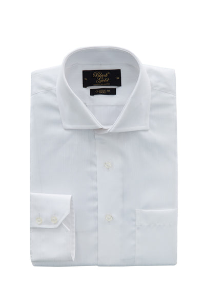 White Formal Shirt CM-YD-1933
