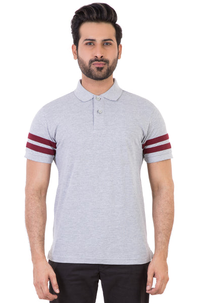 Grey Urban Polo PKP-URB-11-2