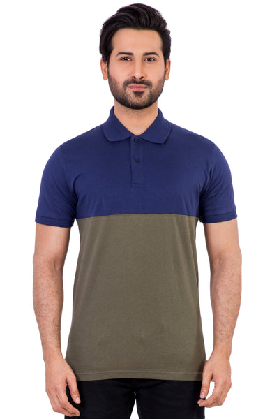 Navy Urban Polo SJP-URB-D12