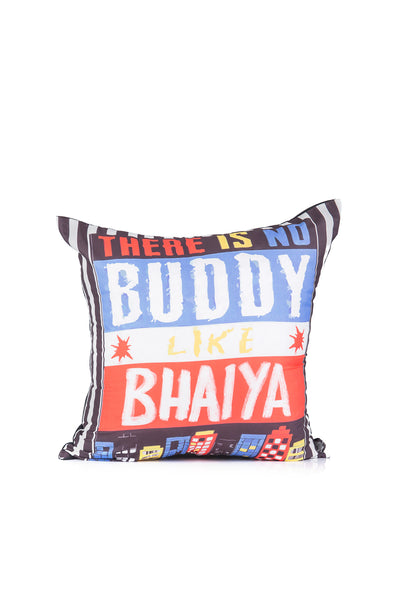 Bhai Jan Digital Cushion Cover Brother's Day