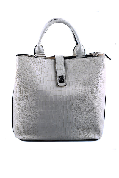 Beige Casual Bags F874-62