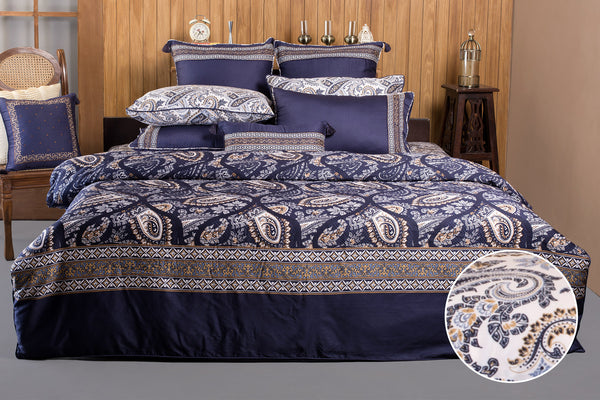 Multi ALLOY T-300 Bed Sheet Set