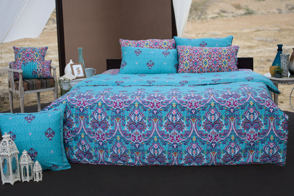 BALTIC T-200 Quilt Cover Set
