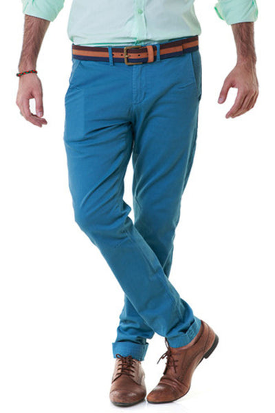 Blue Colored Denim - JCF-16