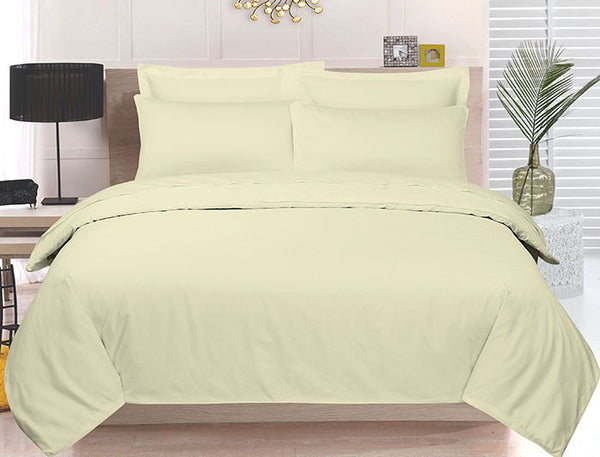 After Glow T-600 Bed Sheet Set