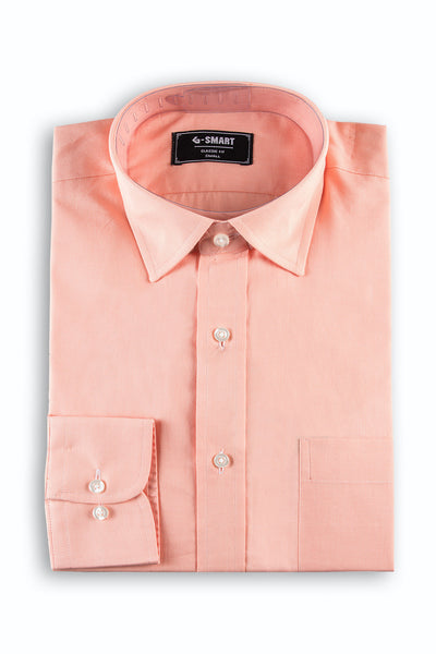 Plain Formal Shirt CM-YD-1891