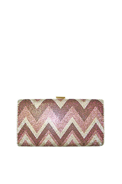 Pink Fancy Clutch 28613-4