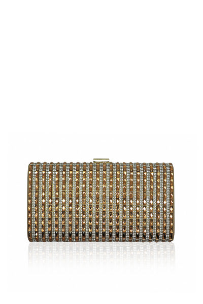 Copper Fancy Clutch 28613-3