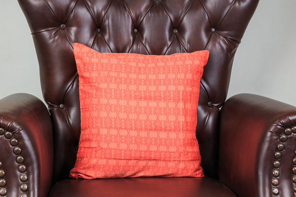 Fusion Coral T-200 Cushion Cover