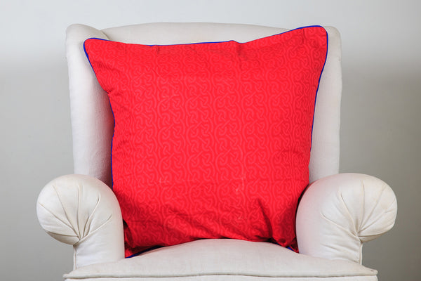 Garnet T-180 Cushion Cover